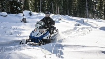 Снегоход Arctic Cat BEARCAT 2000 XT